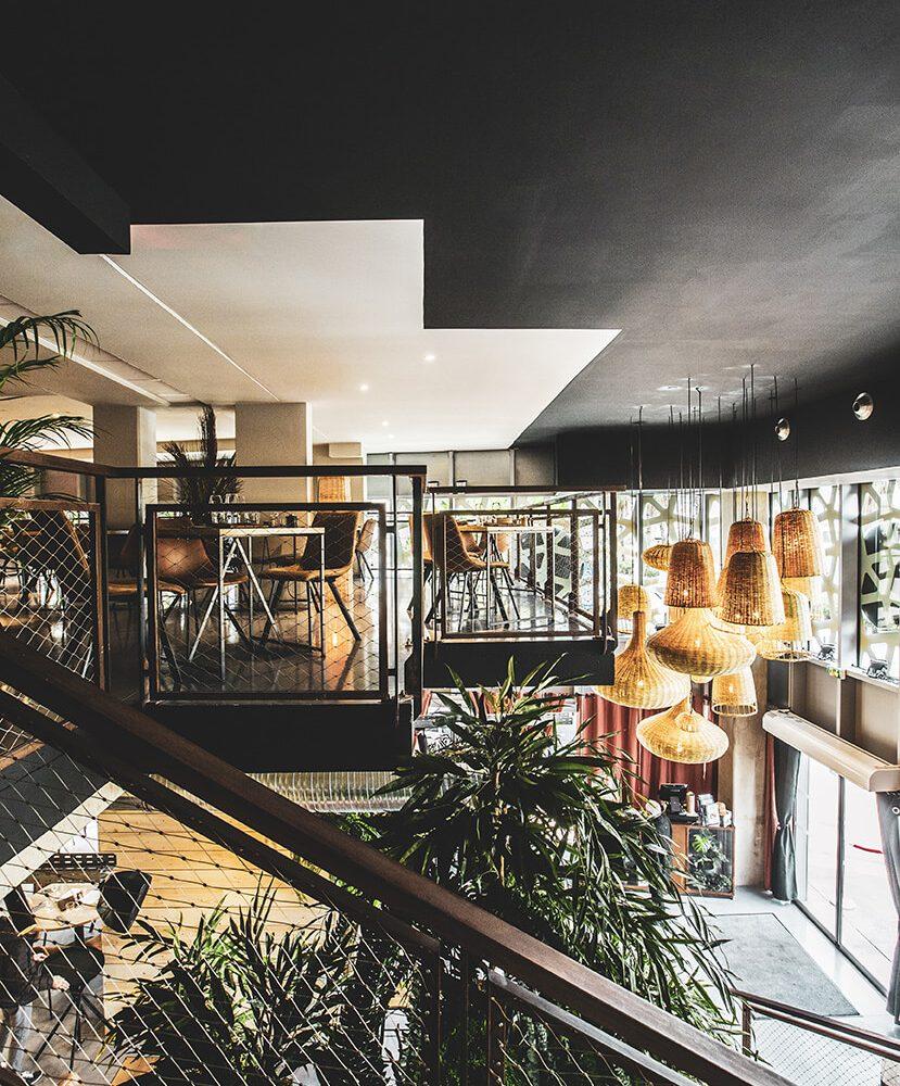 AlterEgo Restaurant Montpellier